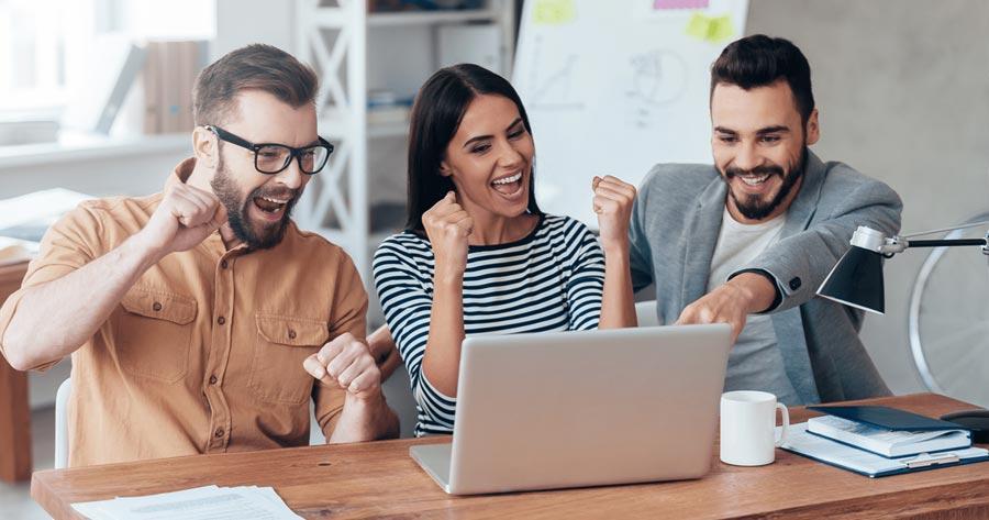 La importancia de los pequeños negocios en Internet